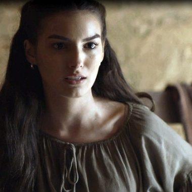 'Deus salve o rei': Selena é a filha perdida de Otávio