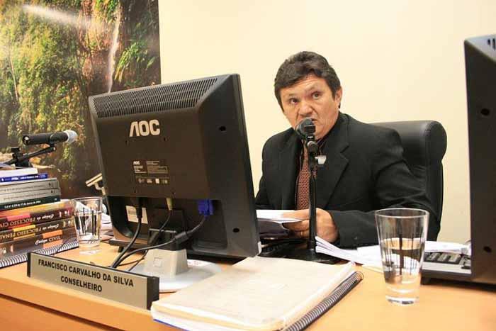 Ex-deputado, conselheiro do TCE/RO é condenado pelo STJ por peculato