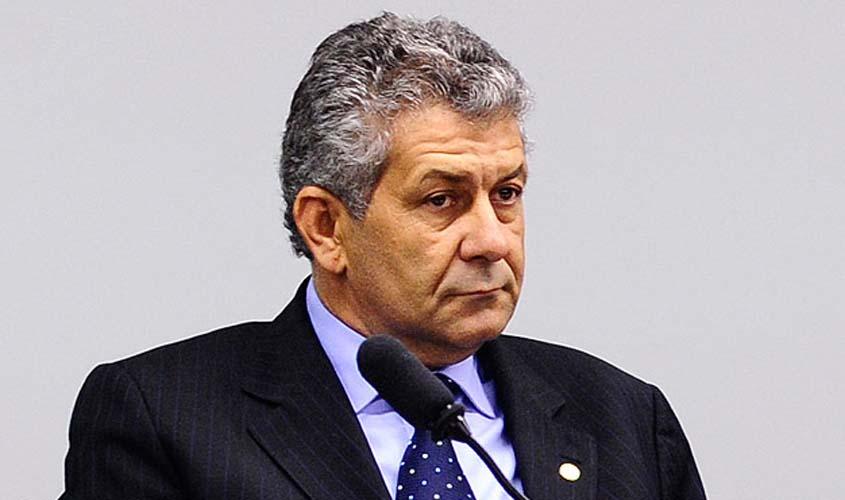 Ex-deputado rondoniense que disse à PF ter perdido a memória lançará candidatura ao Senado