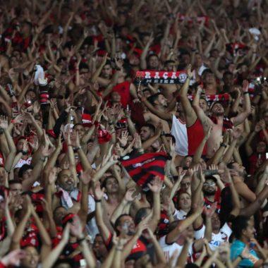 Flamengo será campeão do Brasileirão 2018, diz estudo da FGV