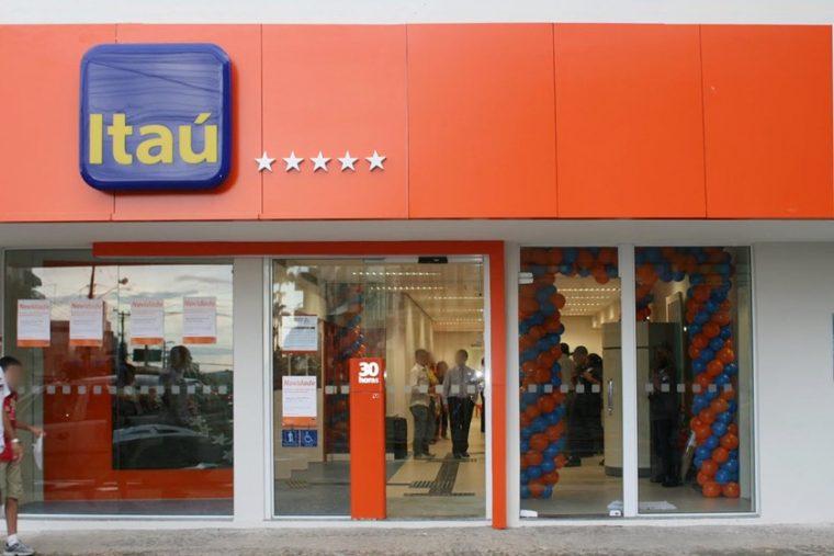 Itaú oferece 1.270 oportunidades de estágio em todas as regiões