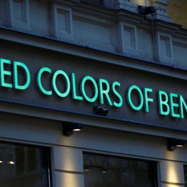 Morre Carlo Benetton, um dos irmãos fundadores da marca italiana