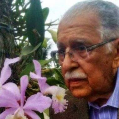Morre, em Rondônia, aos 97 anos, o primeiro cantor a gravar um disco gospel no Brasil e figurar no Guiness Book