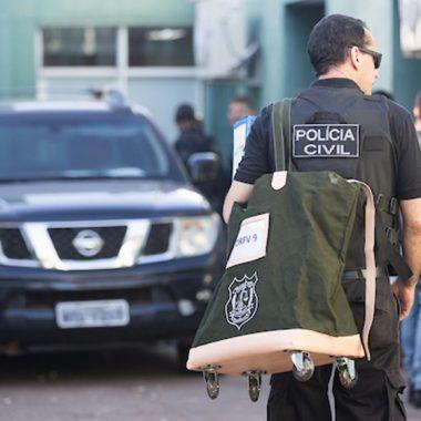 Donos de supermercados são alvo de operação por sonegar R$ 12 milhões