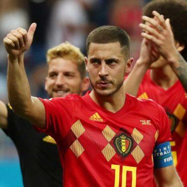 Rival do Brasil, seleção belga é uma das mais eficientes da Copa