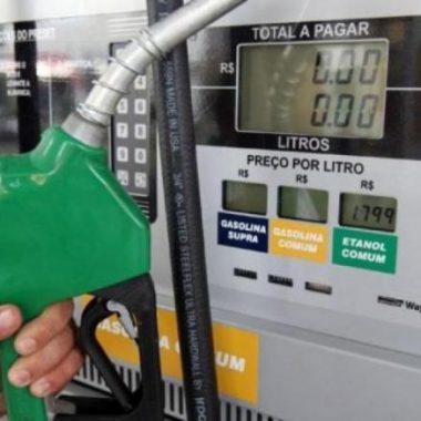 COMBUSTÍVEL – Rondônia tem a terceira gasolina mais cara da região Norte, veja lista