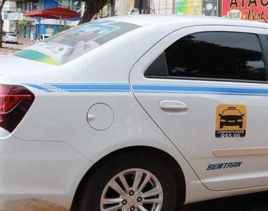CLANDESTINO – Mesmo com aprovação de Lei, Táxi Compartilhado não pode operar em Porto Velho