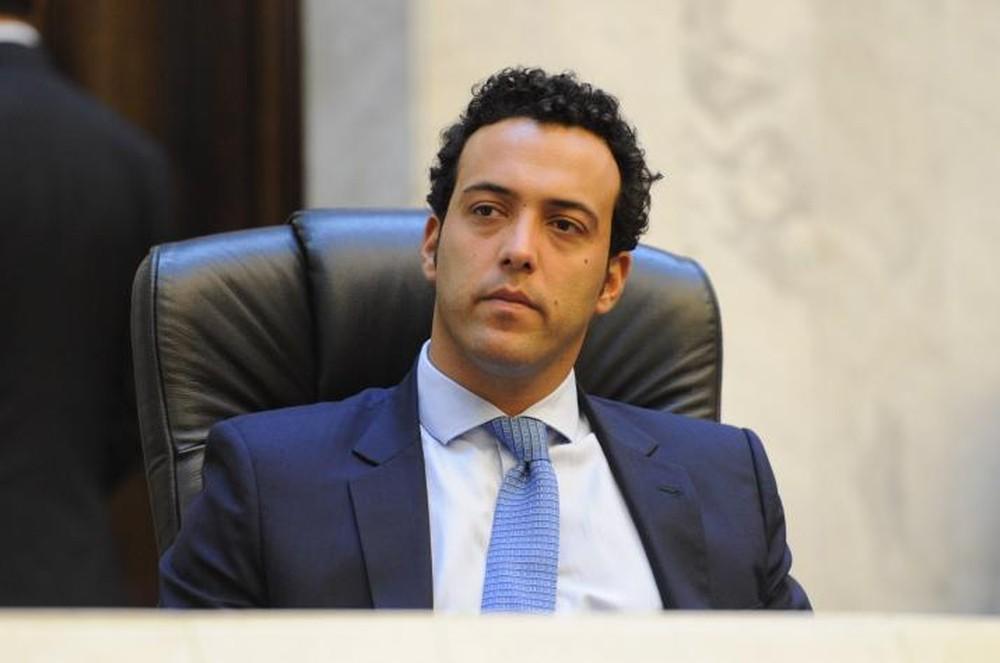 FATALIDADE – Deputado do PSDB morre em acidente aéreo