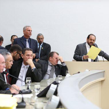 Lei de Diretrizes Orçamentárias 2019 é aprovada e Assembleia entra em recesso parlamentar