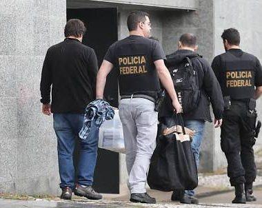 Nova fase da Lava Jato cumpre 23 mandados de prisão