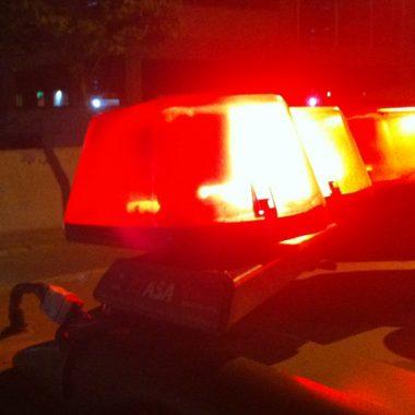 NA ESTRADA – Sargento da PM/RO e esposa são alvos de emboscada em linha rural