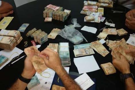 """LAVAGEM DE DINHEIRO – PF deflagra """"Operação Câmbio"""" para desarticular organização criminosa"""
