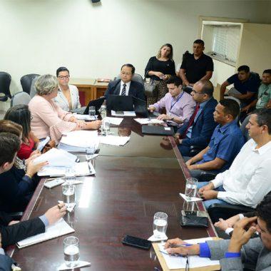 Acordo na Justiça do Trabalho encerra greve no transporte coletivo de Porto Velho