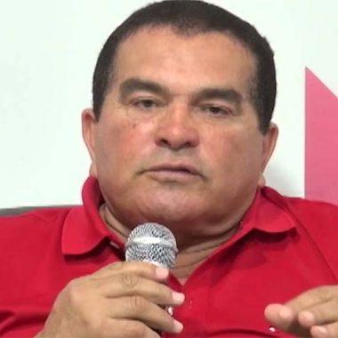 TJ mantém afastamento imediato de Ernandes Amorim,  devolução de gabinete e posse do suplente