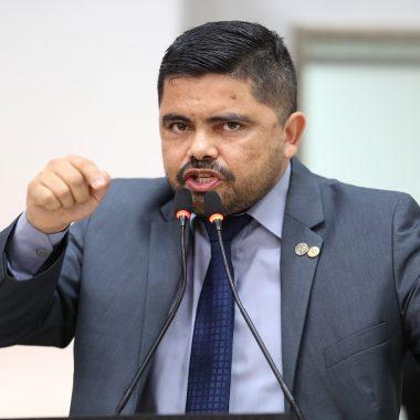 Jesuíno Boabaid apresenta projeto de lei para revogar benefícios às Usinas no Rio Madeira