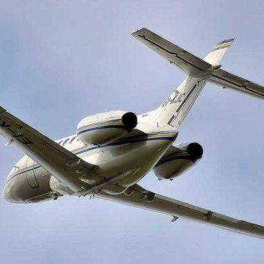 Avião cai em Goiás e deixa morto e feridos