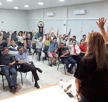 Bancários de Rondônia não aceitam proposta e retardarão atendimento em duas horas nesta sexta