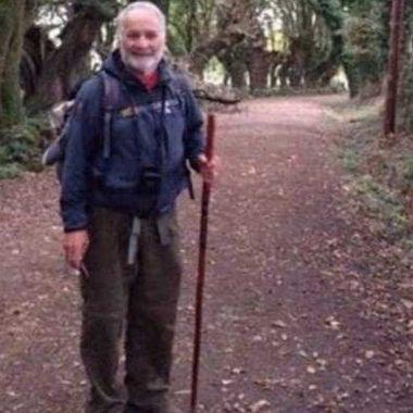 Brasileiro morre no percurso de Santiago de Compostela