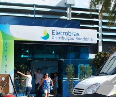 CERON – Eletrobras Rondônia é leiloada nesta quinta (30)