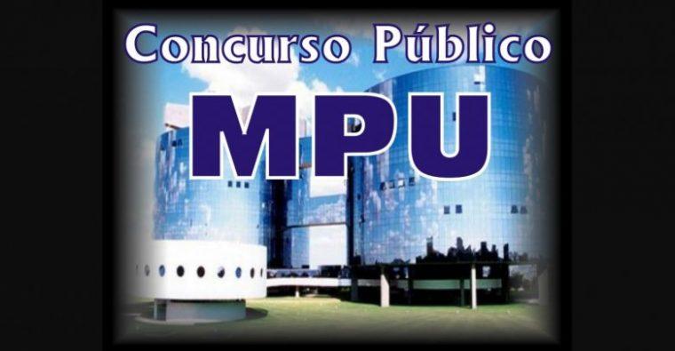 CONCURSO – Edital do MPU é publicado com 47 vagas e salário de até R$ 11 mil