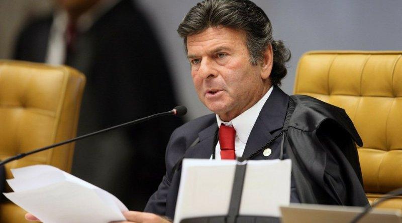 ELEIÇÕES 2018 – Presidente do TSE afirma em processo que Lula está inelegível