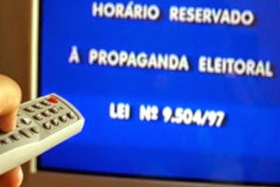 ELEIÇÕES 2018 – Propaganda eleitoral no rádio e na TV começa nesta sexta-feira
