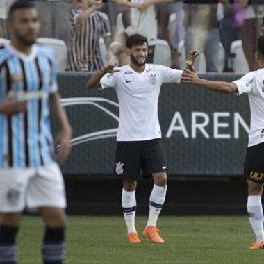 Juninho processará Corinthians por cancelar contratação