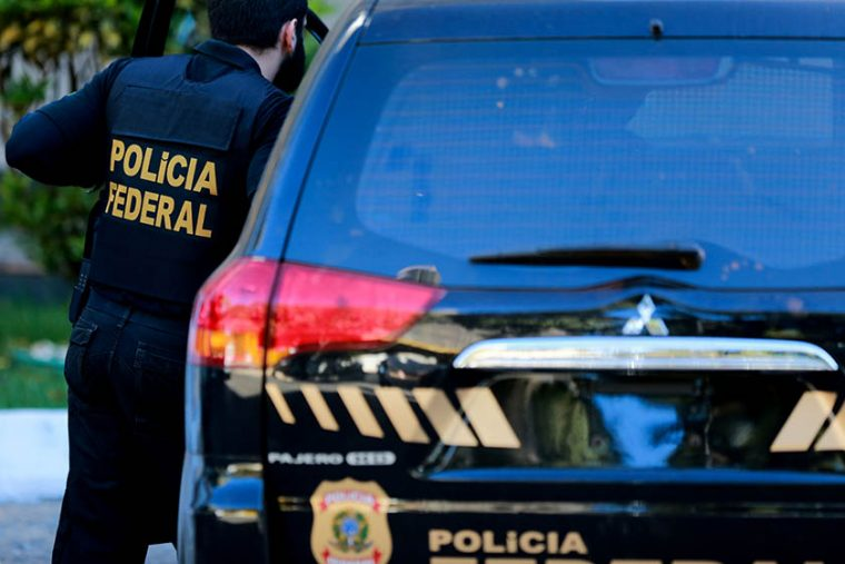 MPF questiona na Justiça edital de concurso da Polícia Federal