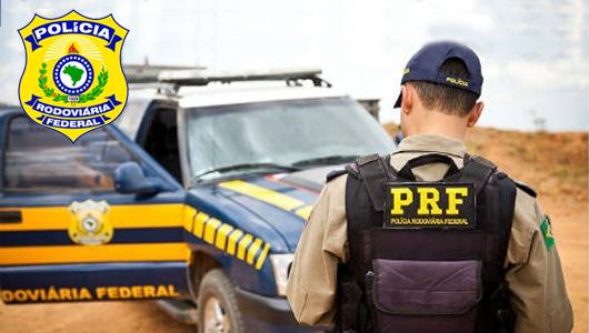 CONCURSO – Ministro confirma edital da PRF com 500 vagas até setembro