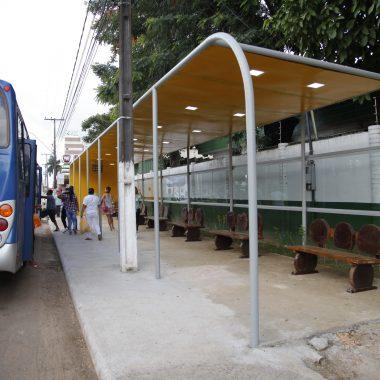 Prefeitura adota medidas cabíveis para o retorno imediato do serviço de transporte na capital