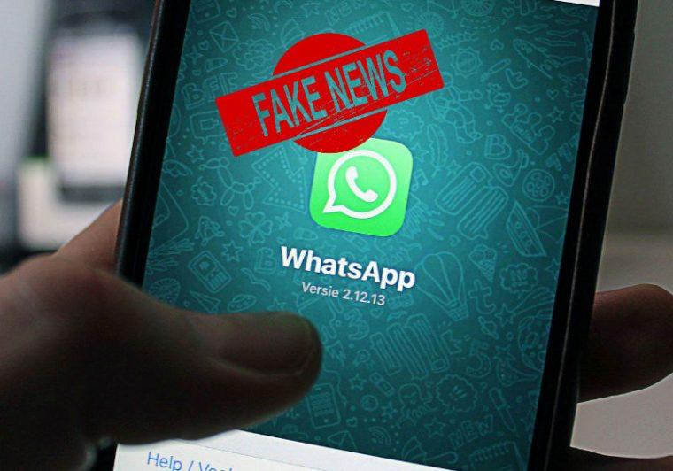 Whatsapp vai dar R$ 190 mil a quem detectar fake news