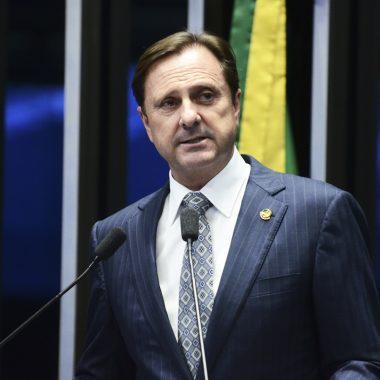 Procuradoria Eleitoral pede impugnação do registro de Acir