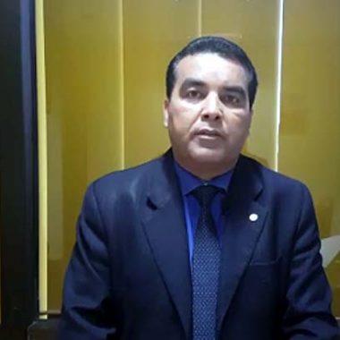 """ELEIÇÕES – Após """"dança de rato"""", Garçon define com quem disputará campanha"""