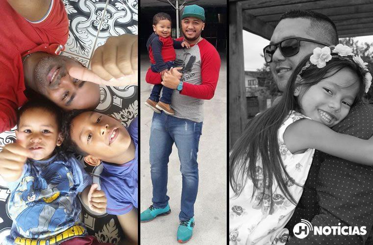 DIA DOS PAIS –  JH Notícias presta homenagem aos pais e filhos – FOTOS