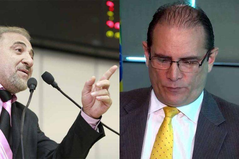Deputado diz que se Daniel Pereira assinar renegociação da dívida do Beron será reconhecido como o pior governador de todos os tempos