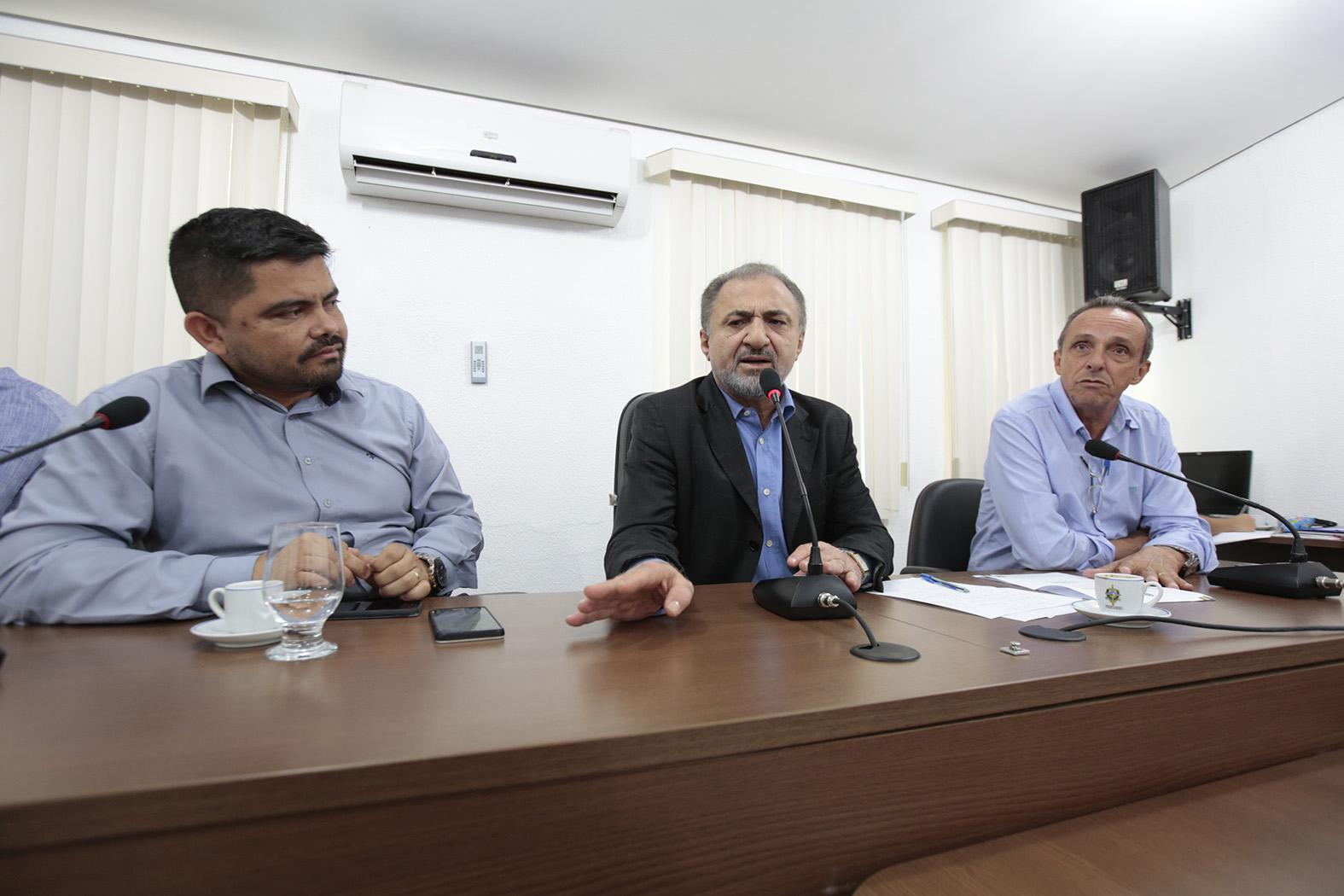 Comissão de Habitação convida autoridades para debater a regularização fundiária
