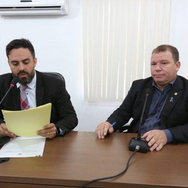 Comissão Especial que debate emancipação dos distritos de Rondônia pode ser prorrogada