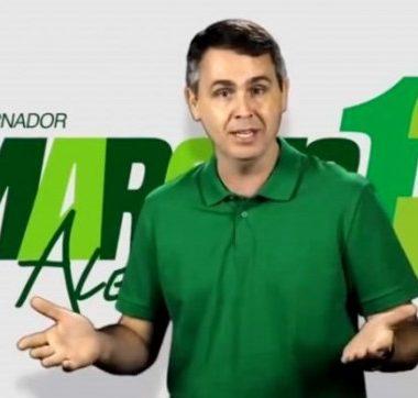 ELEIÇÕES – No Acre, PT abandona o vermelho e a estrela para eleger governador