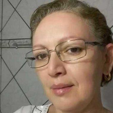 Professora morta em acidente com reboque voltava do velório da mãe