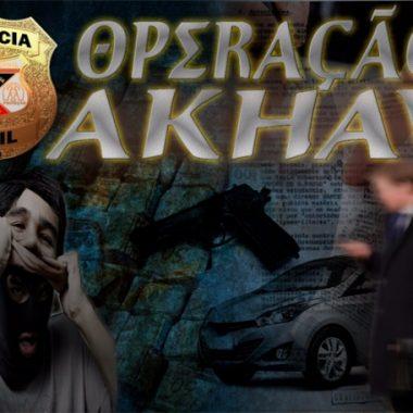 AKHAV – Polícia Civil deflagra operação para desarticular ORCRIM que fazia esquema com financiamentos de veículos