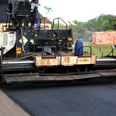 Maior programa de asfalto e recapeamento de Porto Velho começa ainda este ano
