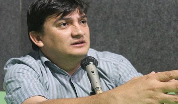 ELEIÇÕES – Com apenas R$ 28 mil de patrimônio, Cleiton Roque é o deputado mais pobre – Veja lista