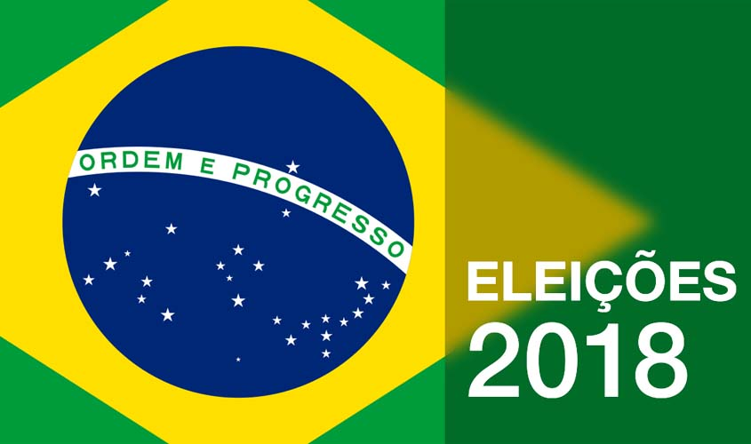 Ibope : Expedito Júnior, 32%; Acir Gurgacz, 14%; Maurão de Carvalho, 12%