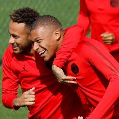 Na Liga dos Campeões, PSG reinicia corrida pelo título que é obsessão