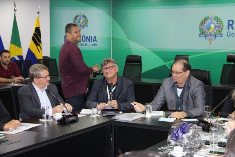 SEBRAE realiza projeto Líder em Rondônia 2018