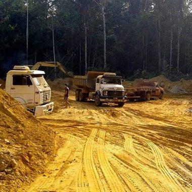 Comissão do senado vai ouvir ministro do Meio Ambiente sobre obras na BR-319