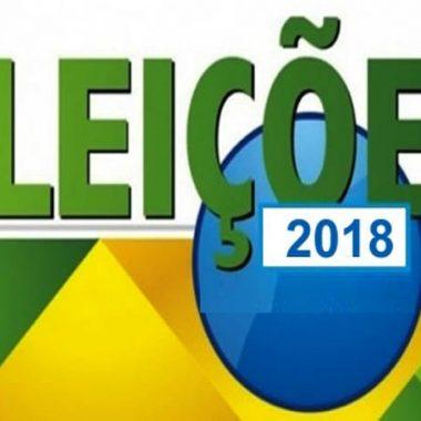 ELEIÇÕES 2018 – Instituto divulga resultado de pesquisa completa em Rondônia;CONFIRA