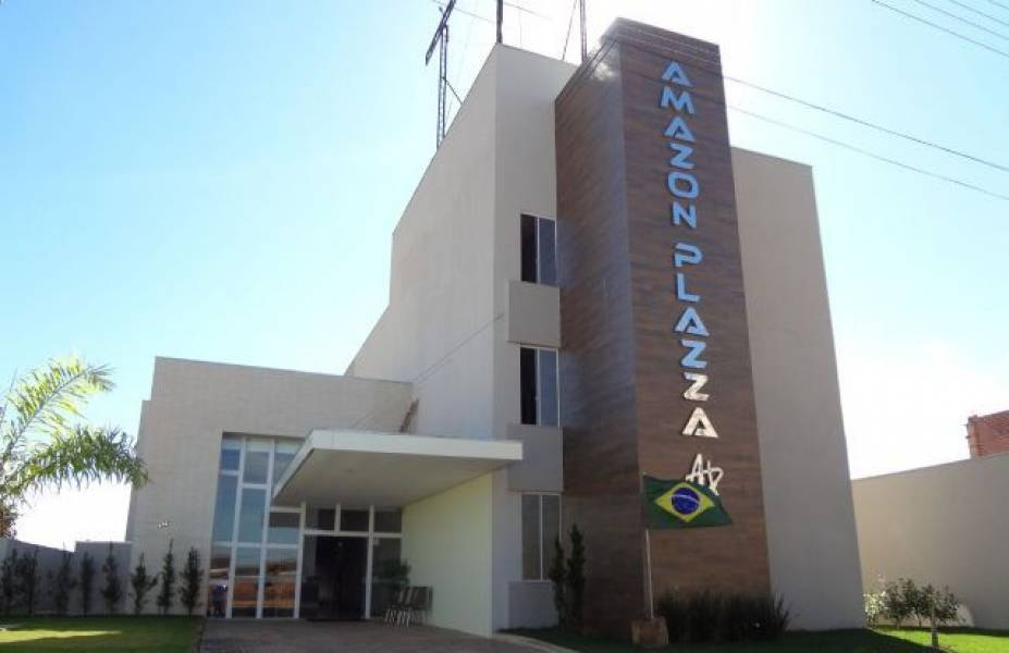 Homem armado rende e rouba funcionário de hotel de ex vice-prefeito em Rondônia