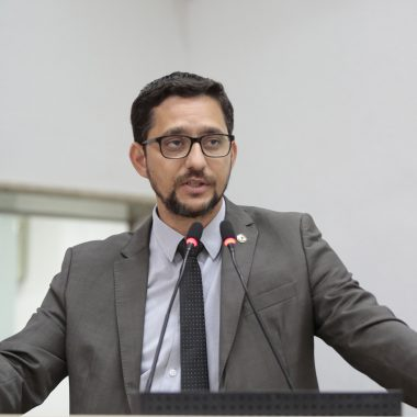 Anderson do Singeperon critica decisão da Fease em fechar Unidade Socioeducativo de Rolim de Moura