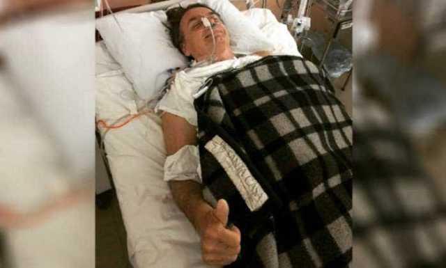 Jair Bolsonaro é transferido para hospital em São Paulo